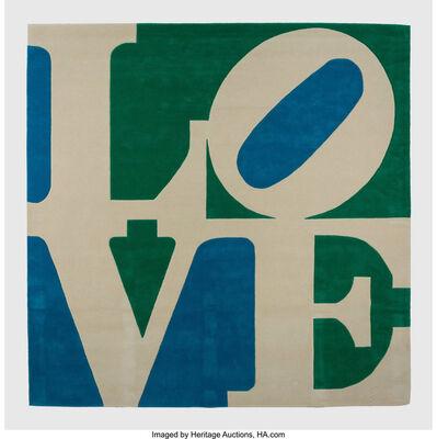 Robert Indiana, 'Chosen Love', c. 1995