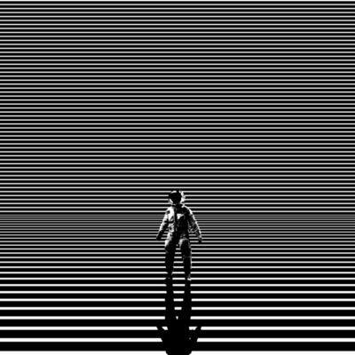 Daniel Alves, 'Beyond The Lines', 2017