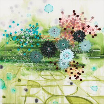 Heather Patterson, 'Migration'