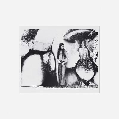 Betty Tompkins, 'Untitled', c. 1970