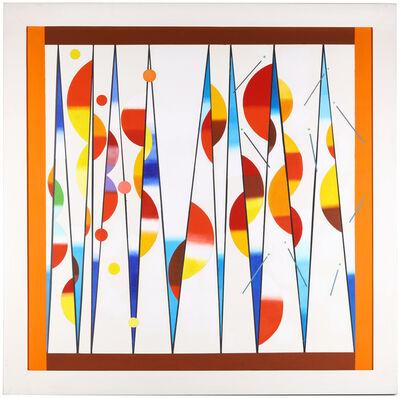 Jack Smith (1928-2011), 'Celebration: Sounds and Silences', 1984