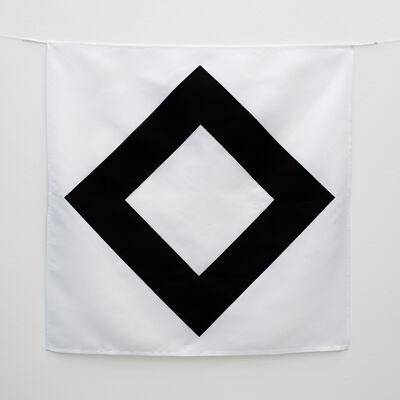 Luc Mattenberger, 'Black Diamond', 2015
