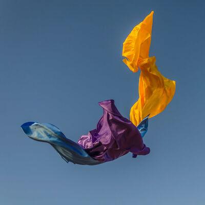 Ezequiel Montero Swinnen, 'Nube de Color 08'