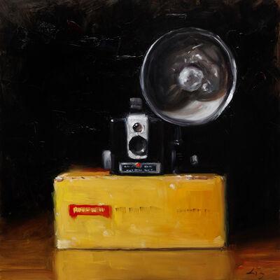 James Zamora, 'Kodak', 2017