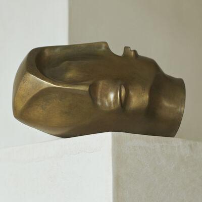 Conie Vallese, 'Head Sculpture', 2019