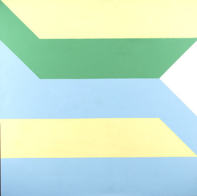 Gerd Leufert, 'Untitled', ca. 1970