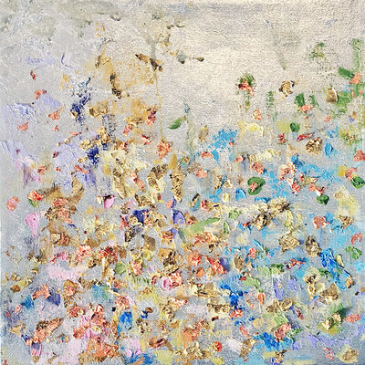 Michelle Sakhai, 'Release', 2016