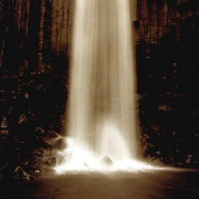 Rena Bass Forman, 'Iceland #1A, Svartifoss ', 2001
