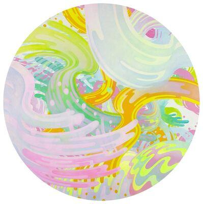 Asae SOYA, 'Rainbow', 2015
