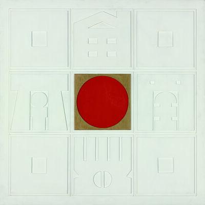Liao Shiou-Ping, 'Day', 1973