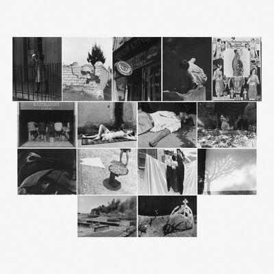 Manuel Álvarez Bravo, 'Fifteen Photographs'