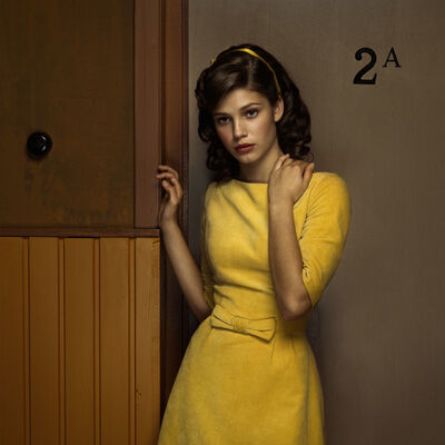 Erwin Olaf, 'Hope series, Portrait #5', 2005