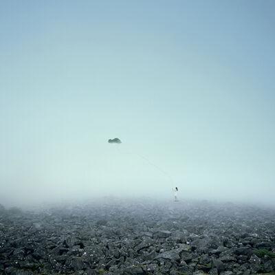 Liu Xiaofang, 'At end of the world - 03', 2014