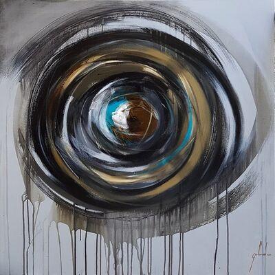 Pedro Gallardo, 'Thinking in Circles I ', 2019
