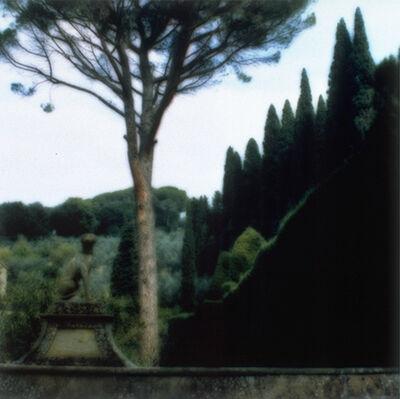 Lynn Geesaman, 'Villa Gamberaia, Italy', 2000