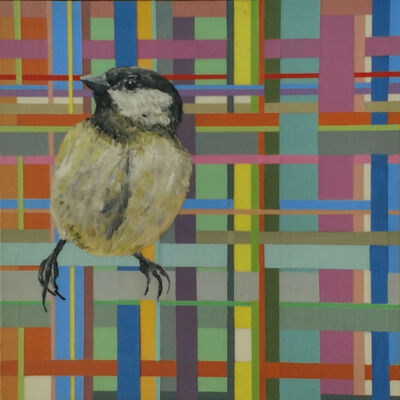 Jennifer Bain, 'Difficulty Describing Bird Song', 2013