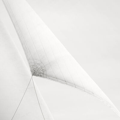 Jonathan Chritchley, 'Foresails of Poseidon, Fresian Islands', ca. 2016