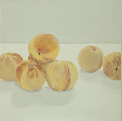 Mari Kuroda, 'Peach -7-', 2010