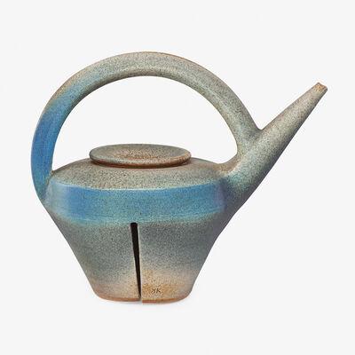 Karen Karnes, 'Teapot, Morgan, VT'