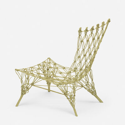 Marcel Wanders, 'Knotted chair', 1996