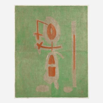 Sam Glankoff, 'Untitled', 1975