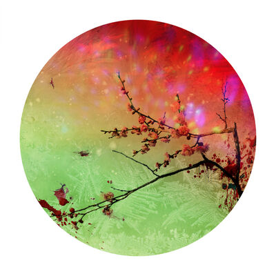Liu Ren, 'China Dream - Ode to Plum Blossom', 2016