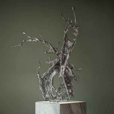 Zheng Lu 郑路, 'Water in Dripping-Yong'