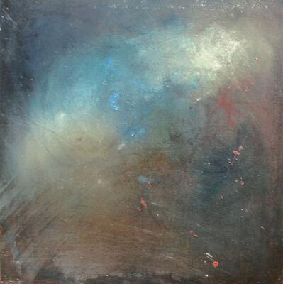 Stephanie Visser, 'Seeing Things: Untitled #3, acrylic on wood panel', 2012