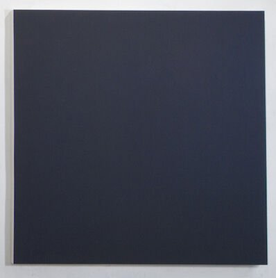 Henry Codax, 'Untitled (Black)', 2014