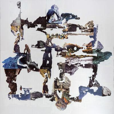 Eugenio Tibaldi, 'Paesaggio del mito 2', 2016