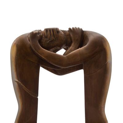 Orlando Agudelo Botero, 'Abrazo(Fraternal Embrace)', 2019