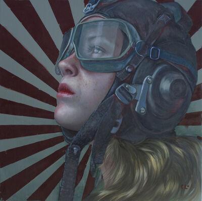 Kathrin Longhurst, 'Liberation', 2018