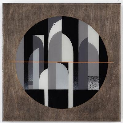 Rubin 415, 'Murray Hill Moon', 2018
