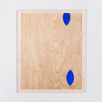 RO/LU, 'After Sherrie Levine', 2012