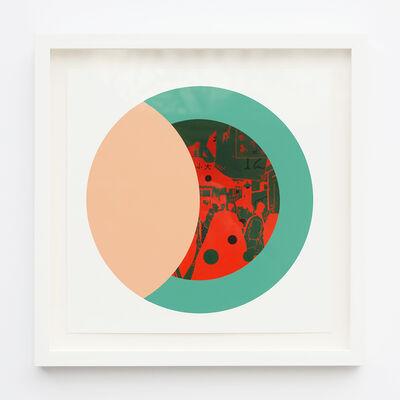 Evan Hecox, 'Eclipse 02', 2019