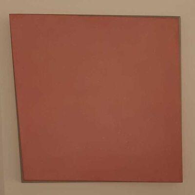 Ettore Spalletti, 'Untitled, Girandola', 2007