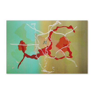 Jorge Pardo, 'Untitled', 2003