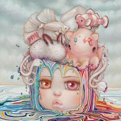 Camilla d'Errico, 'Fishbowl', 2017