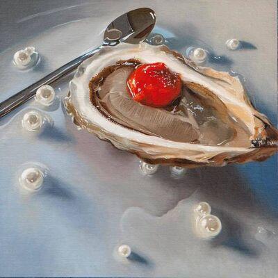 Nadine Robbins, 'Pearls', 2019