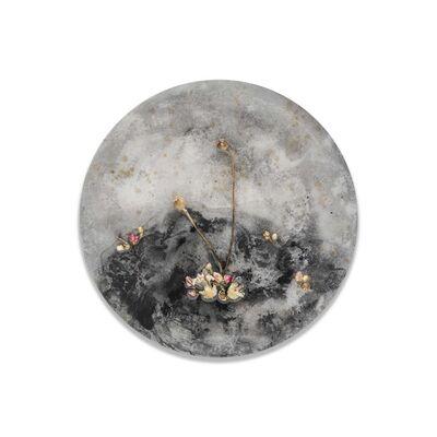 Ekin Su Koç, 'Nature on Moon and Mars', 2019