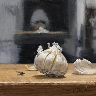 Gregory Block, 'Onion', 2013