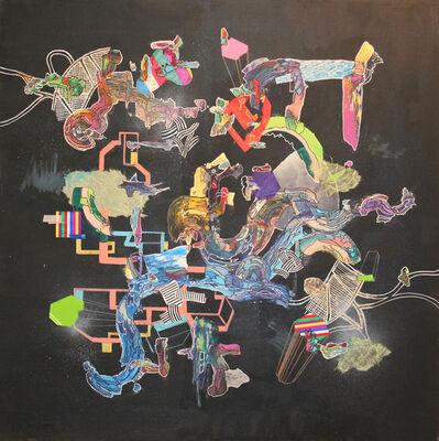 Yuni Lee, 'Mechanosynthesis', 2015