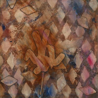 Prunella Clough, 'Trellis', 1991