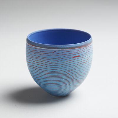 Pippin Drysdale, 'Blue-Winged Kookaburras', 2020