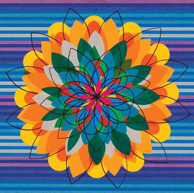 Beatriz Milhazes - 62 Artworks, Bio & Shows on Artsy