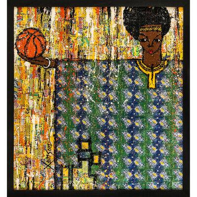 Samson Ssenkaaba dit 'Xenson', 'Baller', 2012