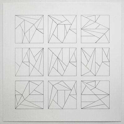 Ellie Ga, 'Ostomachion 17,152 Z', 2014