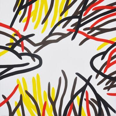 Sam Walsh, 'Drawing 509 (Hunding)'