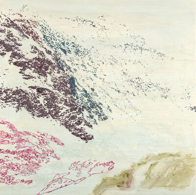 Chih-Hung Kuo, 'A Mountain-17', 2015