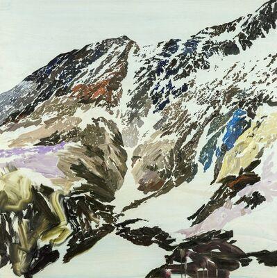 Chih-Hung Kuo, 'A Mountain-14', 2015